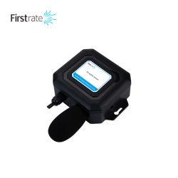 FST100-2010 Zwarte kleuren, ruisensor van 4-20 mA
