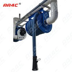 AA4c escape automóvel extração automática do sistema de escape do veículo Manual basculante fixo Molinete da Mangueira controlar manualmente