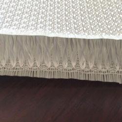3D de fibra de vidrio hueco de vidrio tejida de fibra de vidrio tejido