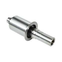 La precisión de mecanizado CNC de plástico piezas de fibra de carbono del Servicio de mecanizado CNC para Auto/Equipo/Aviation
