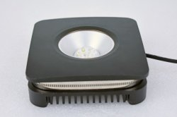 A luz do tanque de peixes LED remoto à Prova de Água Vermelha coloridos luz UV LED flexíveis branca Luz Aquário 110V
