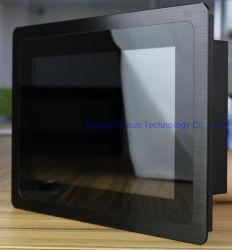 10.1 Zoll breiter Bildschirm-industrieller Screen-Panel PC industrieller Computer
