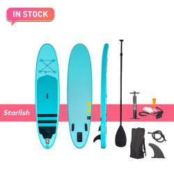 مصنع بالجملة المياه الرياضية مواد التزلج الخشب ألواح زعنفة قِف على لوح التزلج على ألواح التزلج على الألواح الخشبية
