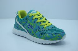 Späteste Art-Licht-Breathable Kind-beiläufige Schuhe für Jungen und Mädchen-Turnschuh-Schuhe