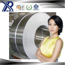 SUS304 2B 1.0mm*1219*C Bande en acier inoxydable