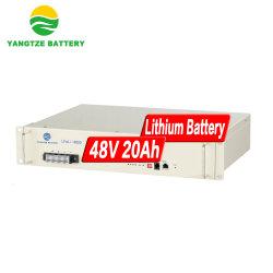 48V 20Ah de Yangtze de iones de litio batería de montaje de PCB para Auto Rickshaw
