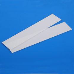 prix d'usine industriel personnalisé de 95 % 99 % mince ZRO2 Al2O3 L'alumine feuille de céramique de zircone en Chine