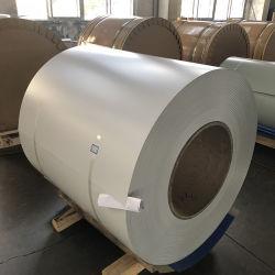 Со стандартом ASTM Prepainted алюминия для склада стены и кровля