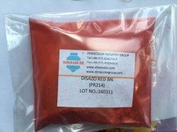 Vermelho Disazo Bn (pigmento vermelho 214)