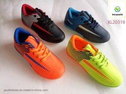 2020 Novo Estilo de crianças Senhora e homens Sapatas de futebol, sapatos de futebol. Ys20-XL-20319