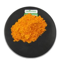 الماء Soluble الطبيعية الجذور استخراج CAS 458-37-7 بالجملة 95 ٪ Turmeric مسحوق الكركمون