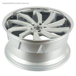 クロムステンレス製のリップによってぐらつかせる合金の車輪