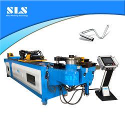 الأثاث أو العادم بماكينة أنابيب ماندريل الهيدروليكية الكهربائية ثلاثية الأبعاد ماكينة تقوس الأنابيب التلقائية متعددة المحاور CNC للصلب المقاوم للصدأ ألومنيوم من الحديد النحاسي