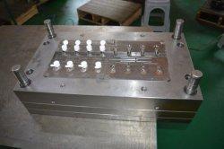 ハンド・サニチーザ・キャップ金型工場 PVC プラスチック・モールド・インジェクション・キャップ パイプ用金型ゲルキャップボトル射出金型