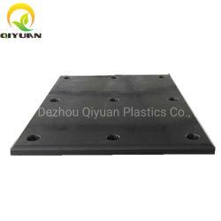 Tira de plástico de alta qualidade, anti-estática PE-UHMW