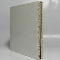 L'isolant ignifuge Grade A1 MGO Conseil pour la construction de murs de ciment et que les fibres d'administration