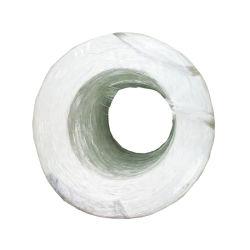 Glasfaser-Fiberglas-Umherziehen-hackten direkte Silikon-Preis-Produkte pp., PA Stränge texturierte C 2400 ECR-Faser E AR Yarn Fiberglas-Garn für Fiberglas-Ineinander greifen