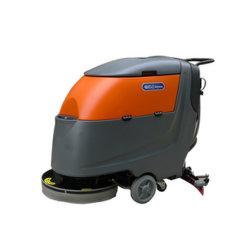 Muilti-Function populares Máquina de limpieza del piso para almacén