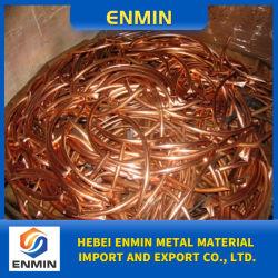 Melhor de sucata de cobre, Fio de cobre de sucata de cobre, 99,9% de pureza essencial