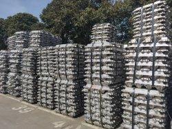 Низкая цена высокого качества слитков из алюминия и алюминиевых A7 на заводе Ingot питания