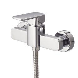 L'approbation de l'ACS Mélangeur de douche à poignée unique