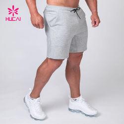 Gepersonaliseerde sportschool Atletische shorts Loose Fit men Workout Apparel