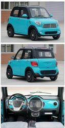 Pick-up elettrico a quattro ruote - camion da viaggio per adulti - Auto elettrica a casa