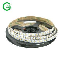 고품질 SMD3528 120LED 플렉서블 LED 스트립 IP20 단색 장식 조명용 스트립