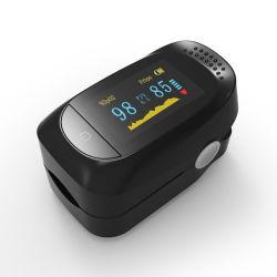Alta Qualidade Venda quente satélite Bluetooth oxímetro de pulso MARCAÇÃO FDA aprovou