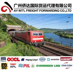 또는 우즈베키스탄 또는 키르기스탄 또는 투르크메니스탄 중국에서 Kazakhstan에 발송 또는 Railway Transportation의 Tajikistan