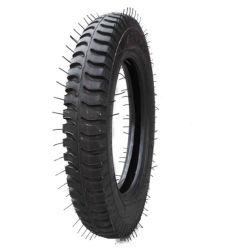 Confiança superior de pneus agrícolas alfaias agrícolas R1 4.00-12 dos pneus