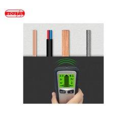 Горячая Продажа 3 в 1 Электронные Настенные деревянные сканера центральную шпильку Finder металлоискатель-Е430