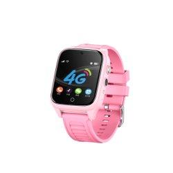 4G SIM-kaart Smart Phone Call Child Safe WiFi GPS Tracker Waterproof Dual camera Smartwatch Sos Kids Smart Watch