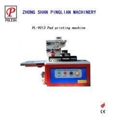 Китай на заводе один цвет автоматического блока печати принтер с логотипом