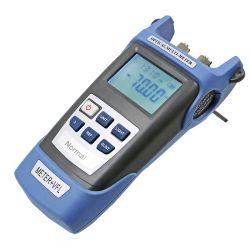 Аксессуары для сетей FTTH с использованием оптоволоконного оборудования Измеритель оптической мощности на базе PON измеритель мощности с Vfl