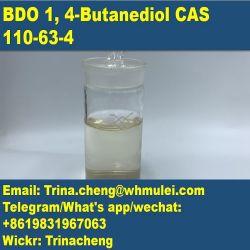 Navegação segura o pacote de segurança de um solvente orgânico 1,4 Butanodiol Bdo Aus Warehouse CAS 110-63-4