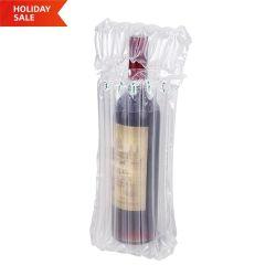 وسادة تخزين قابلة للانتفاخ للوسائد الهوائية الخاصة بالمصنع مضادة للصدمات لأسطوانة الغشافة كيس هوائي خاص بزجاجات النبيذ الواقية