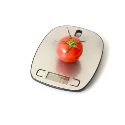 Высокая точность продовольственной шкале 22фунт цифровые кухонные весы вес грамм и Oz для приготовления выпечки