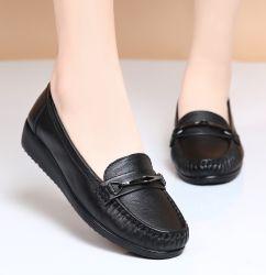 De Schoenen van mamma's, de Toevallige Schoenen van Vrouwen, Dame Shoes 0805
