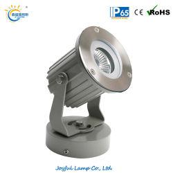 GU10 MR16 E27 평방 야드 호텔 건축 점화를 위한 변하기 쉬워 소켓 반점 빛 LED 정원 스포트라이트 LED 옥외 조경 빛