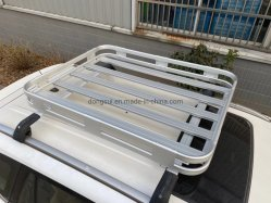 Universaldach-Zahnstangen-Träger-Außenzubehör der Aufnahmen-4X4 für Hilux Dmax Np300