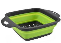 Crépine de cuisine en silicone/Fruit Baske/Le panier de légumes pour les ustensiles de cuisine (SE-341)