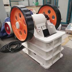 Granit-Steinkiefer-Zerkleinerungsmaschine der Bergwerksmaschine