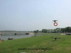 De de slimme Defensie en Redding van de Vloed voor de MultiNoodzaak van de Hommel van de Rotor, de Reddingsboei van de Bevoorrading via parachutage en bewaren de Goederen van het Leven