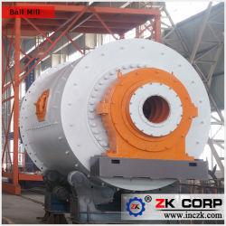 Ggbs Alta qualidade de pó de escória de linha de produção