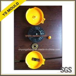 Eléctrico tapa molde de inyección de plástico