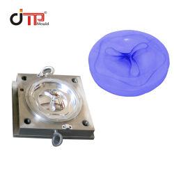 Beau design Vente directe d'injection plastique moule couvercle du godet