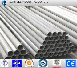 Acciaio inossidabile del tubo senza giunte di ASTM A312/213 AISI 304/316