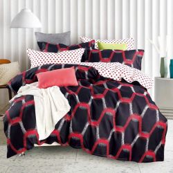 Fábrica de Nantong exportador China Wholesale Home textiles ropa de cama