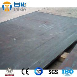 冷たい作業ツールの鋼板6W6mo5cr4V